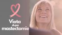 """""""Are nevoie de tine. Vorbește cu ea!"""" Viața după mastectomie. Un podcast Pacientul 2.0"""