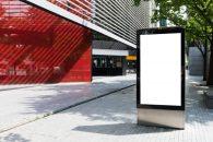 Plusurile pe care le ofera publicitatea stradala cu ajutorul unui banner publicitar