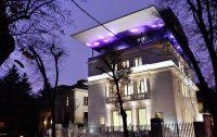 Am găsit cea mai scumpă vilă de lux din București! Costă 15.000.000 E
