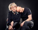 Actorul Mihai Bendeac lansează împreună cu mama sa, Emilia Bendeac, cartea autobiografică Jurnalul unui Burlac. Conversații cu mama.