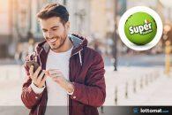 Cum crește jackpot-ul SuperEnalotto