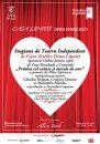 Casa Artelor Dinu Lipatti sărbătorește Ziua Mondială a Teatrului  cu o nouă Ediție Online a Programului CASA LIPATTI Open Stage, Stagiunea de Teatru Independent