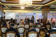 Creativitate și dezvoltare la trainingul Modă Sustenabilă prin Învățare Interculturală