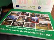 EuroDEMOS la Gala Cetățeniei Europene