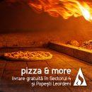 Oferta Pizza sector 4 Bucuresti si Popesti-Leordeni | JAR-Just a Restaurant