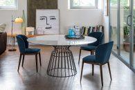 Alege mobilierul potrivit pentru zona de Dining
