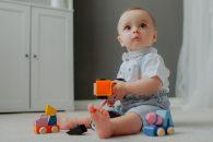 Educatia timpurie in stil Montessori