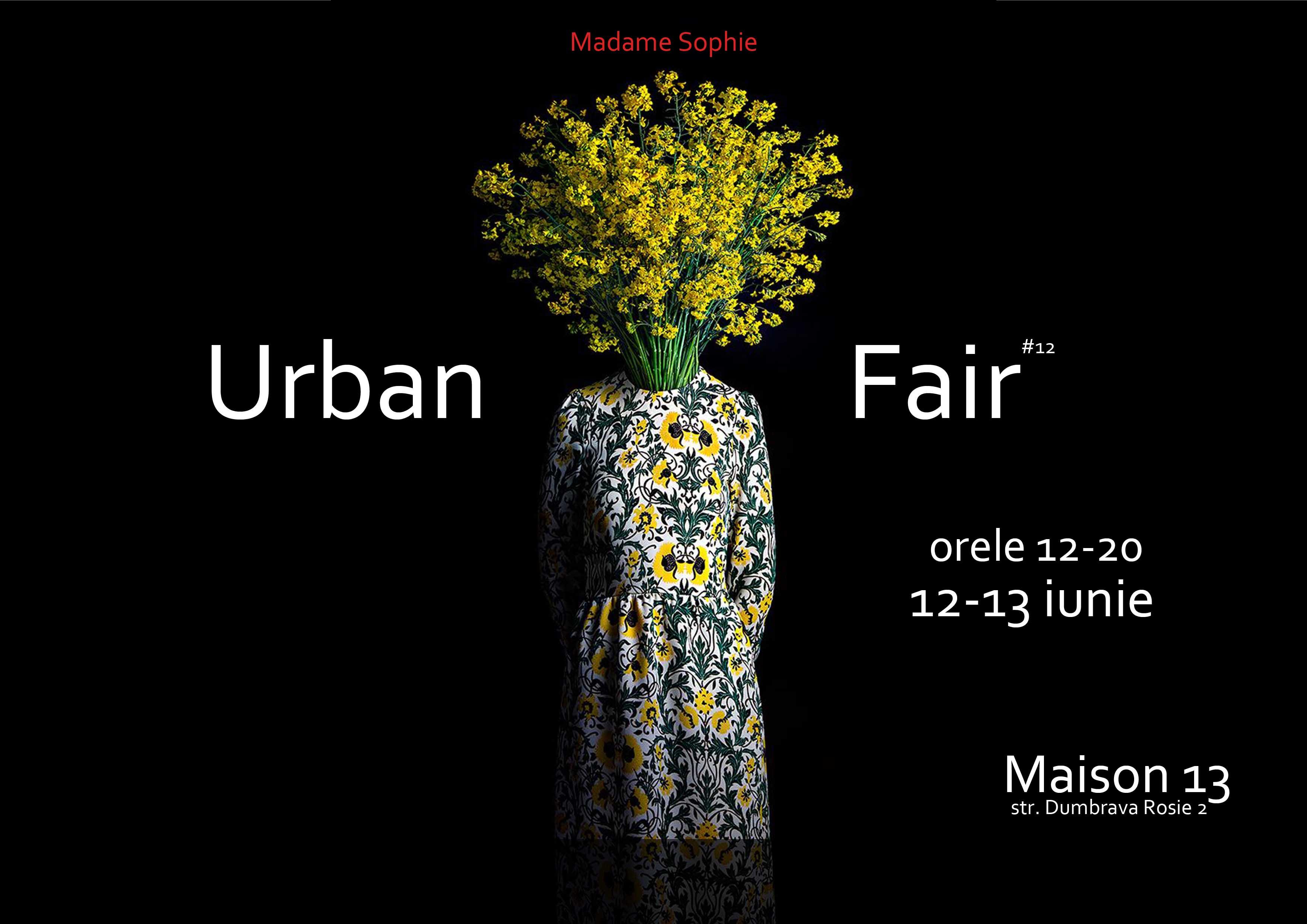 Urban Fair la Maison 13