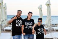 Pentru evenimente speciale alege tricouri personalizate