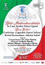 Casa Artelor Dinu Lipatti sărbătorește Ziua Italiei