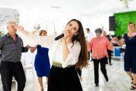 Grand Music Events- o formatie de nunta care denota farmecul ceremoniei