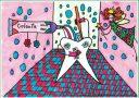 Două eleve din Constanța sunt câștigătoare în cadrul concursului internațional de desene My Bright Smile™