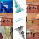 Expoziția MIRRORS of BRÂNCUȘI la Muzeul de Artă din Cluj Napoca în cadrul TIFF