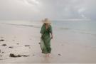 Rochii de plajă la modă în 2021