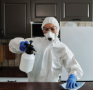 Importanța serviciilor de curăţenie în orice birou