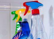 Dulapul metalic pentru obiecte de curatenie - un singur scop, pe care il deserveste cu brio!