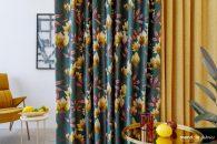 Mendola Fabrics - Țesăturile care fac din casă, acasă