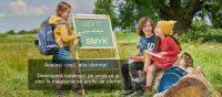 SMYK All for Kids dă startul pregătirilor pentru școală! SMYK All for Kids, All for School