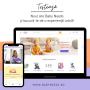 Baby Needs anunță lansarea noului site