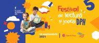 Didactica Publishing House organizeaza primul Festival online de joaca si lectura: 10 ore de povești, teatru și experimente științifice