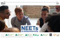 Integrarea tinerilor NEET prin antreprenoriat