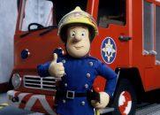 """""""Pompierul Sam"""" vine cu două aventuri de senzație la JimJam!"""