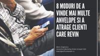 8 Moduri De A Vinde Mai Multe Anvelope Si A Atrage Clienti Care Revin