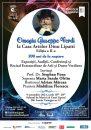 Omagiu Giuseppe Verdi la Casa Artelor Dinu Lipatti, Ediția a II-a