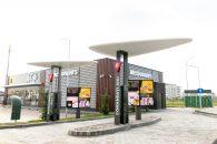McDonald's anunță un nou restaurant de tip Drive-Thru în Râmnicu Vâlcea. Investiția se ridică la peste 9 milioane de lei