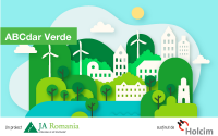 JA România și Holcim România dau startul celei de-a doua ediții a proiectului ABCdar Verde. Elevi din 18 localități vor învăța cum pot proteja mediul înconjurător