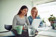 Rolul unui site pentru femei