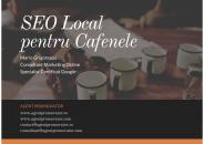 Cele mai bune practici SEO pentru cafenele in 2022