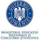 Comunicat de presă Ministerul Educației Naționale și Cercetării Științifice
