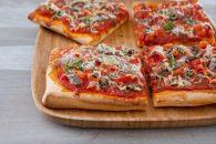 Stiai ca originea pizzei nu se afla in Italia?