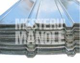 De ce sa alegi un acoperis realizat din tabla zincata cutata?