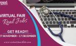 Medical Career Virtual Fair 2017