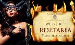 Workshop RESETAREA ENERGETICĂ, by Elena Cucicovschi