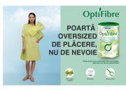 Nestlé lansează OptiFibre, un produs inovator care ajută la reglarea tranzitului intestinal