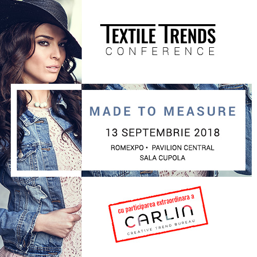 TEXTILE TRENDS CONFERENCE