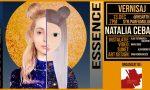 """Vernisaj Natalia Cebanu, """"LIGHTED ESSENCE""""!"""