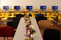 Premium Porc Group a investit 17.500 de euro in dotarea unui laborator IT al unei scoli din Vrancea