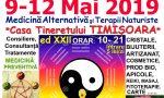 Expozitie Conferinte EzotericFest 9 -12 Mai 2019 ed.XXII Timisoara
