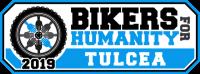 Bikers for Humanity 2019 – Motocicliștii din România ajută copiii instituționalizați din Tulcea