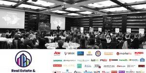 """Real Estate & Construction Forum"" a ajuns la cea de-a X-a ediție"