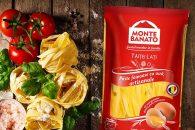 """Producatorul pastelor Monte Banato: """"Am castigat cateva ore bune intr-o zi de lucru"""""""