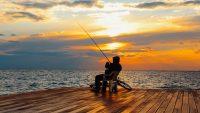 Pescuitul o noua forma de relaxare