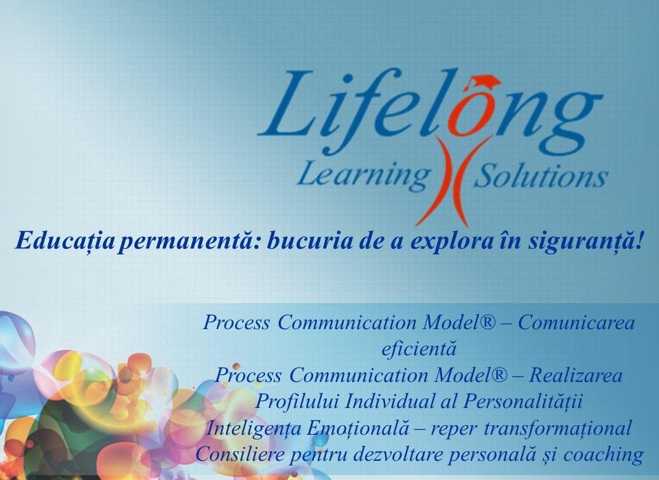 Process Communication Model®: Comunicarea eficientă – curs online