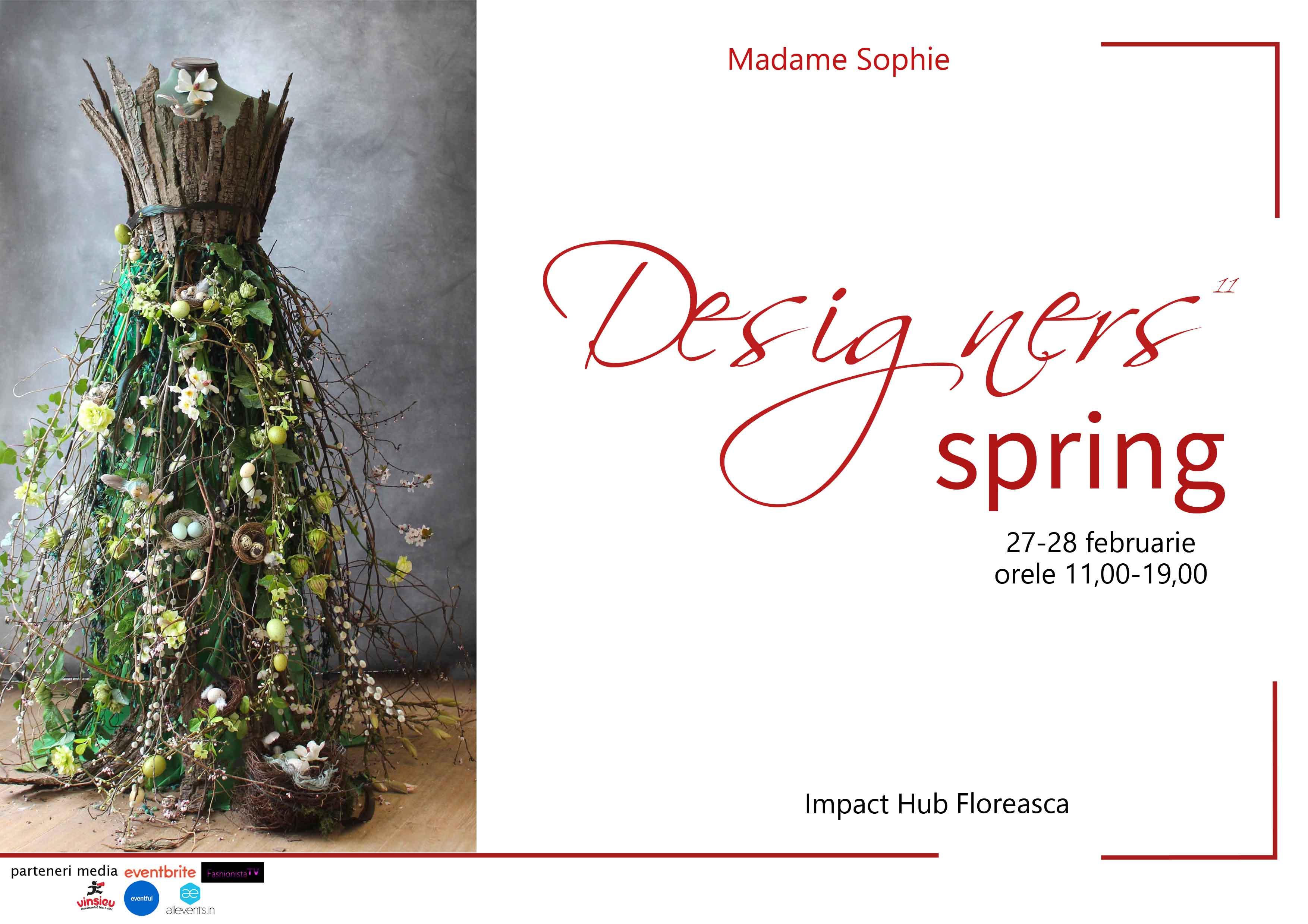 Designers Spring
