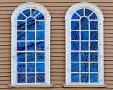 Inlocuirea ferestrelor vechi din lemn cu termopane noi din PVC