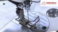 Masini de cusut industriale – cea mai eficienta solutie pentru adevaratii profesionisti